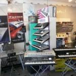 YAMAHA Keyb. & Pianos Portables