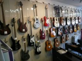Un choix de guitare pour tous-illustration